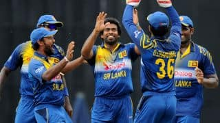 Sri Lanka becomes 1st Team to use 7 captains in a year across formats