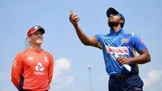 1st ODI: Sri Lanka opt to bat vs England; debut for pacer Olly Stone
