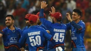 Asia Cup 2018: Dented Pakistan face high-flying Afghanistan in Super Four