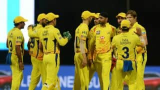 Indian T20 League 2018: Chennai matches have not been shifted, confirms Rajeev Shukla