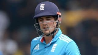 Alastair Cook to be sacked as England captain