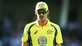 Mitchell Starc expects to play alongside Josh Hazlewood, Pat Cummins, James Pattinson in same Australia XI