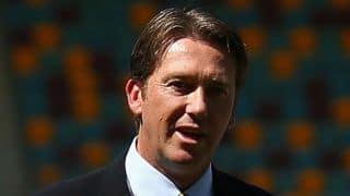 Glenn McGrath to train rookie Australian players at MRF Pace Academy
