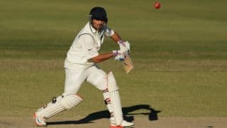 Nair's 90 guides IND A to 6-wicket win over SA A; series level 1-1