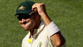 Ryan Harris bowling for South Australia in his initial domestic days