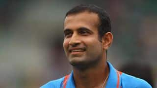 Is this the end of Irfan Pathan's career?