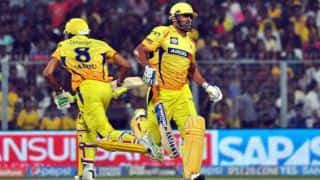 Live Streaming: KKR vs CSK, 1st match at Hyderabad