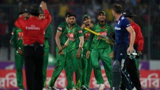Here's why Buttler was livid about Bangladesh's wild celebration