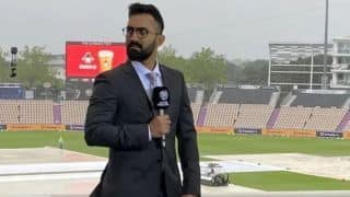 India vs England, 1st Test: we were very close to victory, says Dinesh Karthik
