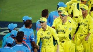 भारत बनाम ऑस्ट्रेलिया पहले टी20 पर बारिश का खतरा