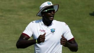 Jason Holder eyes win in historic day-night Test