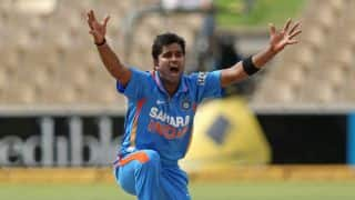 With his 22nd five-wicket haul, Vinay surpasses Prasanna to break into all-time top ten