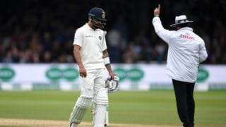 India vs England: Virat Kohli confident of playing Trent Bridge Test, admits to wrong selection at Lord's