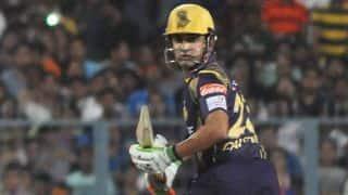 Gautam Gambhir commends Andre Russell, Kolkata Knight Riders despite loss against Royal Challengers Bangalore in IPL 2015