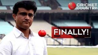 Sourav Ganguly's autobiography to be out soon!