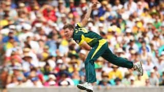 Australia win toss, elect to bowl in 4th ODI at Perth
