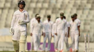 India vs England: County reigning star Ben Duckett eyes glory on maiden Indian tour