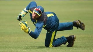Alex Carey is Australia's wicketkeeper for World Cup: Ricky Ponting