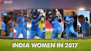 Year-ender 2017: India Women, up and shining