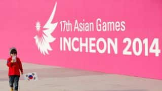 Asian Games 2014 Medal Tally: Complete list of Medal Tally of 17th Incheon Asian Games