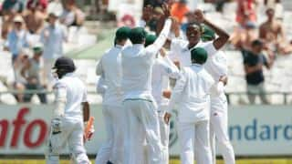 South Africa vs Sri Lanka 2nd Test, Day 3 preview and predictions: Hosts firmly in saddle for big win