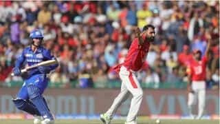 'शमी वर्तमान में दुनिया के सर्वश्रेष्ठ गेंदबाजों में से एक'