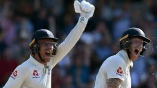 'Village cricketer' Jack Leach relishing Ashes glory