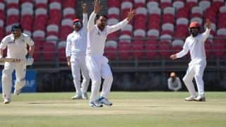 Afghanistan vs Ireland: Rashid Khan takes five wicket haul, Afghanistan 118 run behind from victory