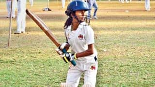 Talent matters more than age, says 13-year-old cricketer and hockey player Jemimah Rodrigues