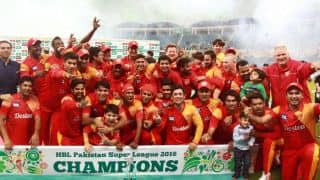 PSL 2016-17: PCB lures international players