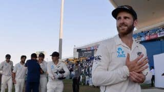 ICC Test rankings: New Zealand move to best-ever No 2