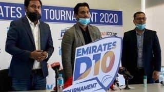 DPS vs FPV Dream11 Tips And Prediction: Fantasy Picks, Full Squads of Today's Emirates D10 Tournament Match