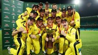 West Australia win Matador Cup