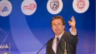 IPL Auction 2017: Meet Richard Madley, who will once again sell world's top cricketers