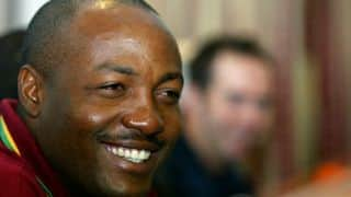 Brian Lara turns 45