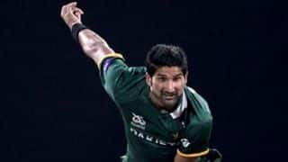 Sohail Tanvir: Looking forward to playing in the CPL 2015