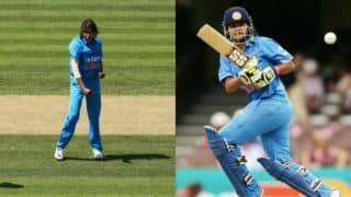 Jhulan Goswami is a legend: Vanitha VR