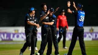 England vs New Zealand 2015: Black Caps shine for once with the ball, even if in vain