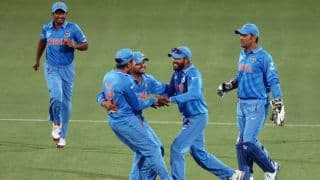 India's win over Bangladesh in World Cup hailed by B Town