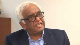 Justice Mukul Mudgal: Organising Test match is no easy job