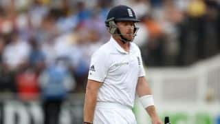 India vs England 2014: Ian Bell believes England haven't been ruthless and skillful