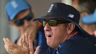 Hopefully we can walk away with the ICC World Cup and Ashes trophy this year: Trevor Bayliss