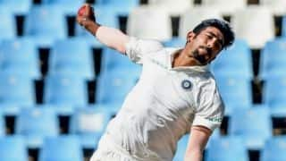 Bumrah's entire England series in jeopardy