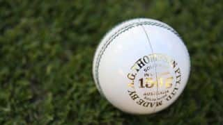 Ireland's Gaby Lewis becomes first international cricketer to be born in 21st century