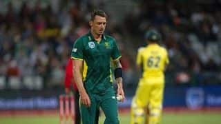 Dale Steyn to quit limited-overs cricket after 2019 World Cup