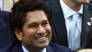 Tendulkar responds to plea, donates Rs 76 lakh for school in WB village
