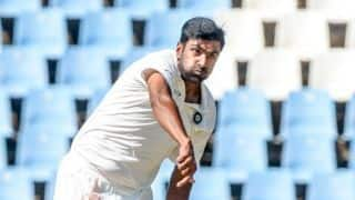 India vs England: Ravichandran Ashwin deserves more opportunities, says Sourav Ganguly