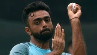 I will wait, my time will come: Jaydev Unadkat
