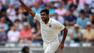 R Ashwin has grown into world-class spinner: Saqlain Mushtaq