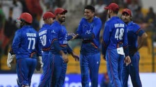 Asia Cup 2018: Dominating Afghanistan knock Sri Lanka out